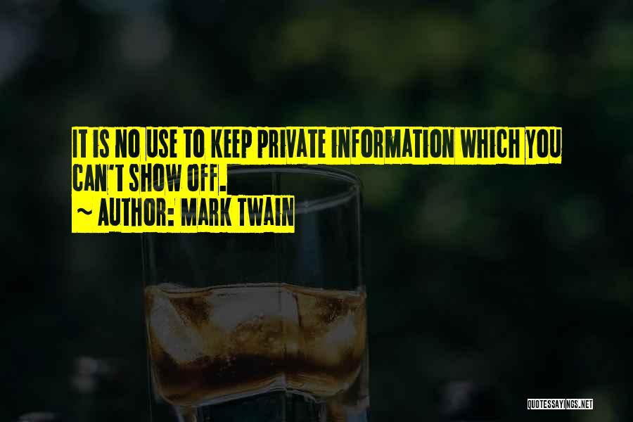 Mark Twain Quotes 1367975