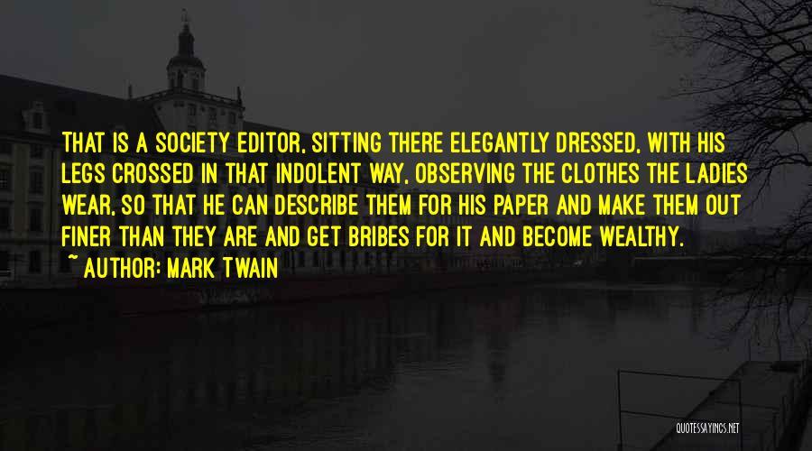 Mark Twain Quotes 1454565