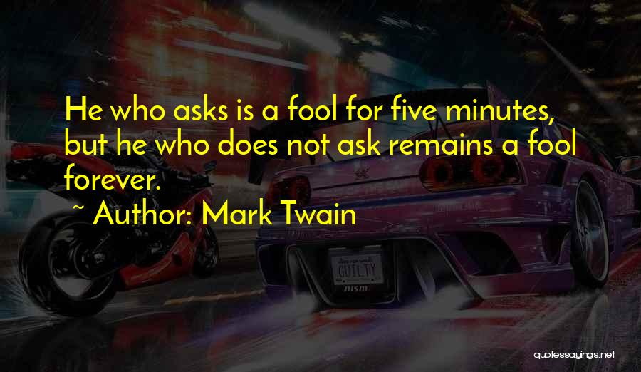 Mark Twain Quotes 1472557