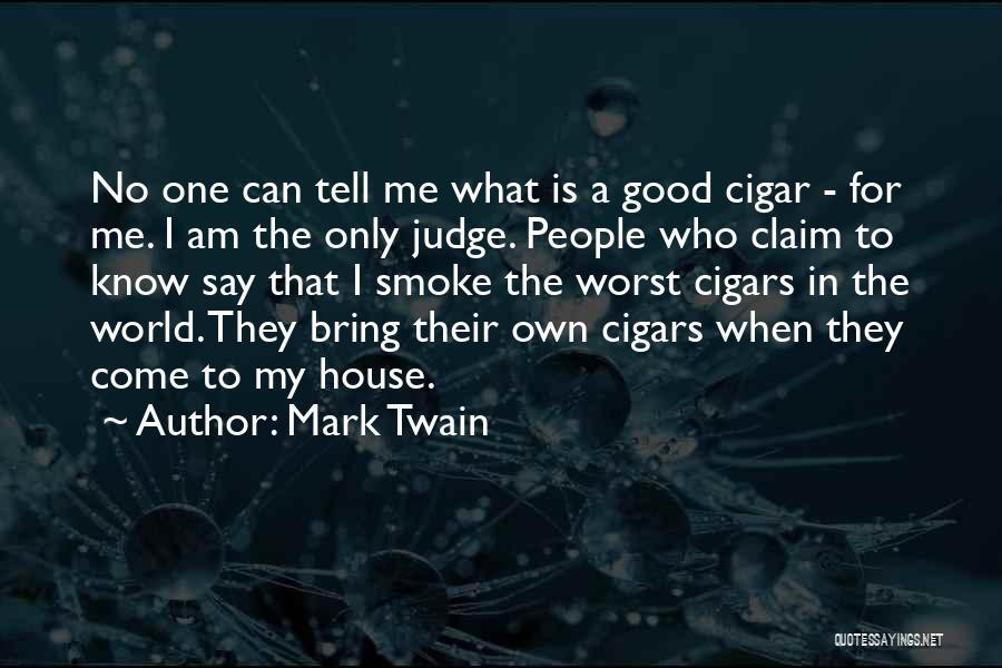 Mark Twain Quotes 150618
