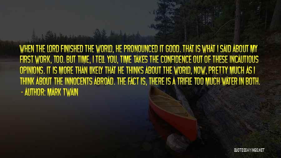 Mark Twain Quotes 1509575