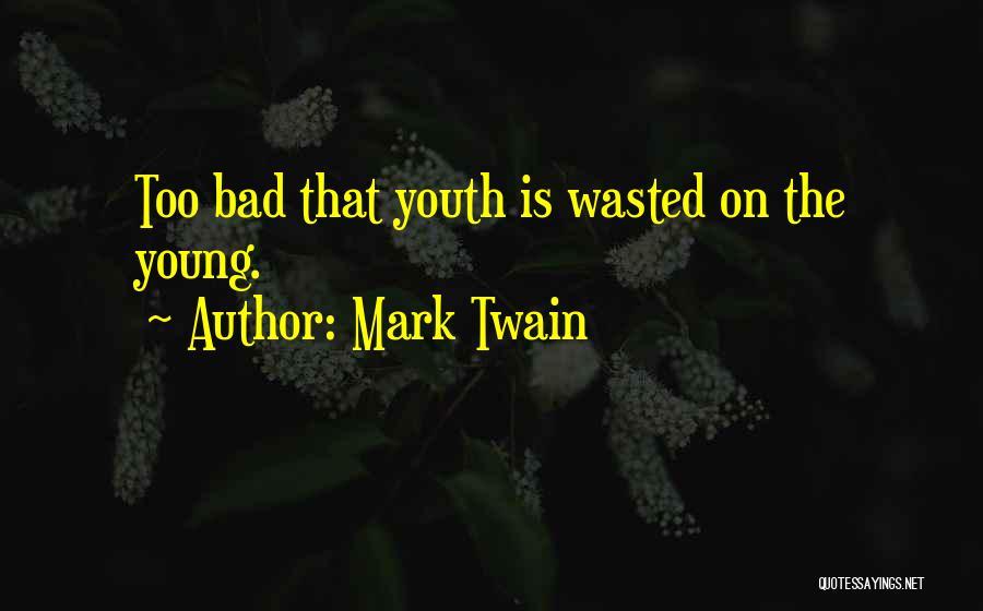 Mark Twain Quotes 1741315