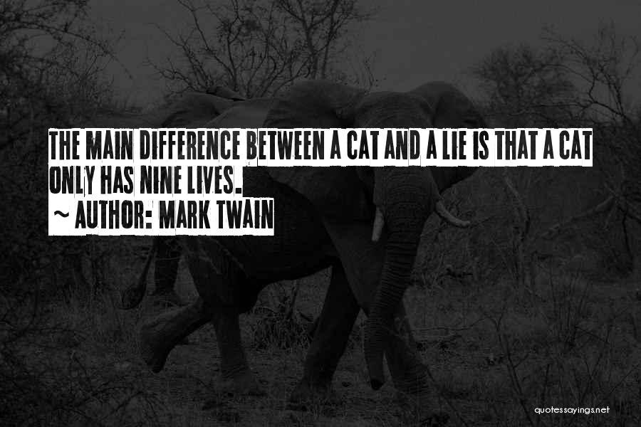 Mark Twain Quotes 1860192