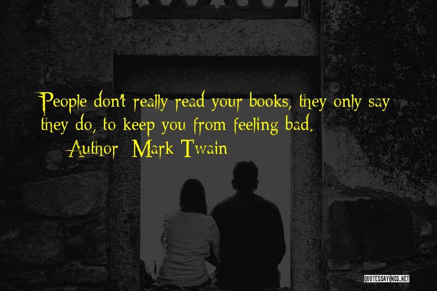 Mark Twain Quotes 1932169