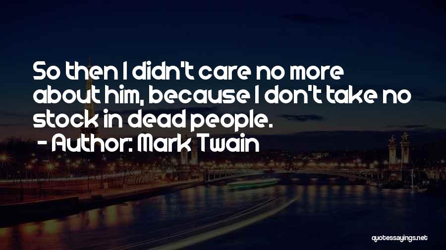 Mark Twain Quotes 2036812