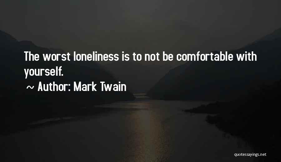 Mark Twain Quotes 2048338