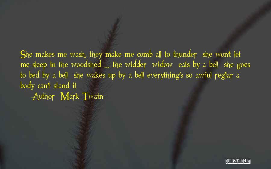 Mark Twain Quotes 2077345