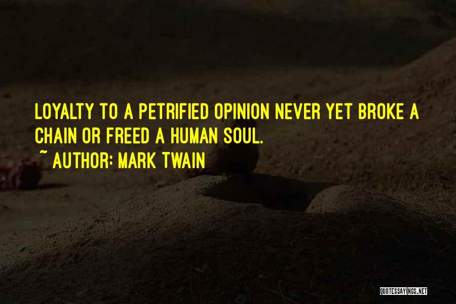 Mark Twain Quotes 2260377