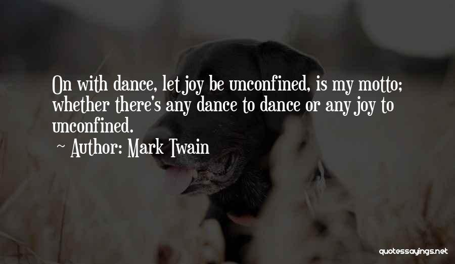 Mark Twain Quotes 2264438