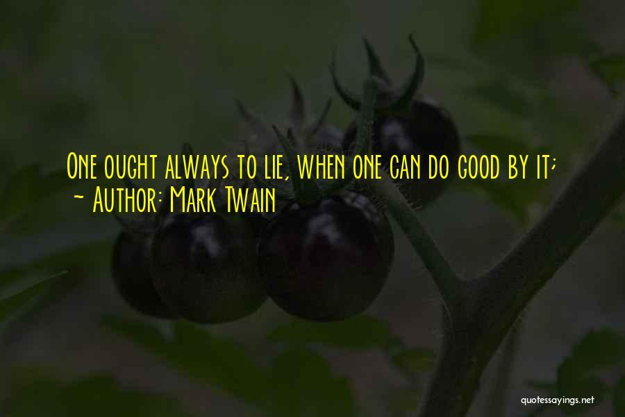 Mark Twain Quotes 253167