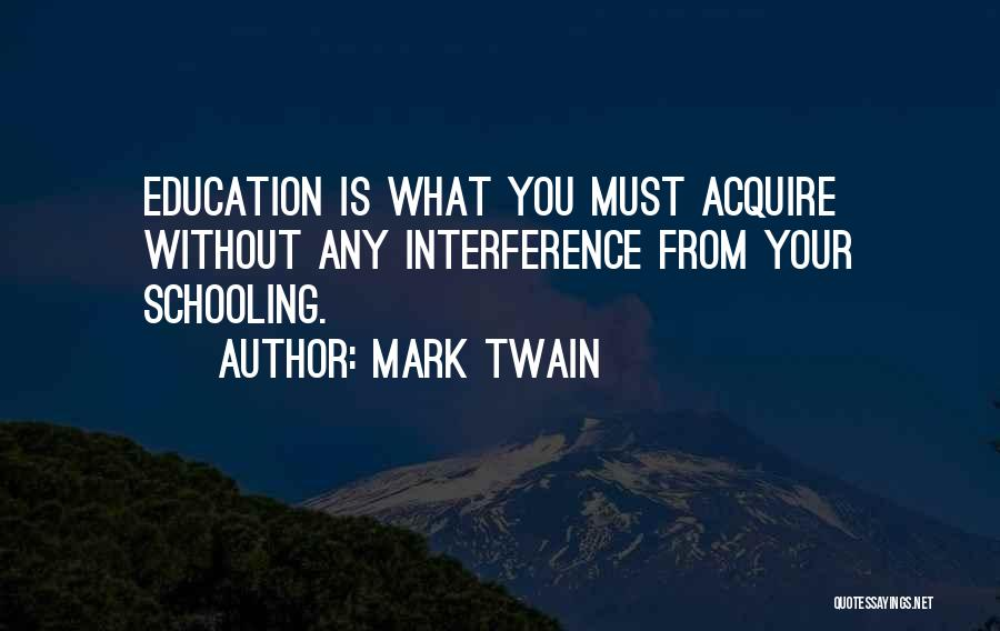 Mark Twain Quotes 306502