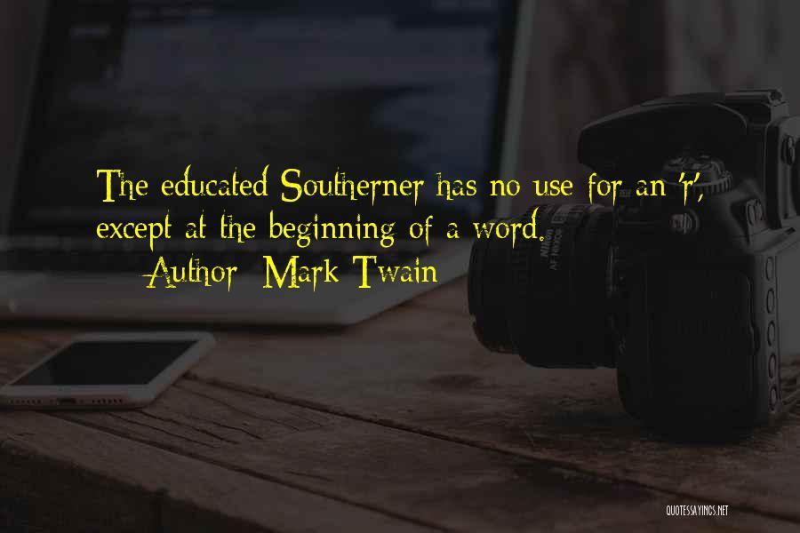 Mark Twain Quotes 309781