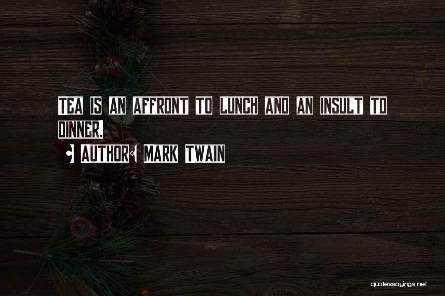 Mark Twain Quotes 322360