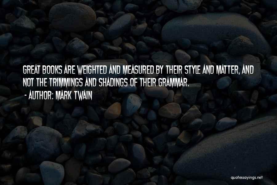 Mark Twain Quotes 332242