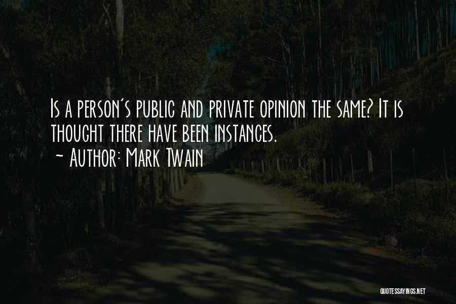Mark Twain Quotes 336534