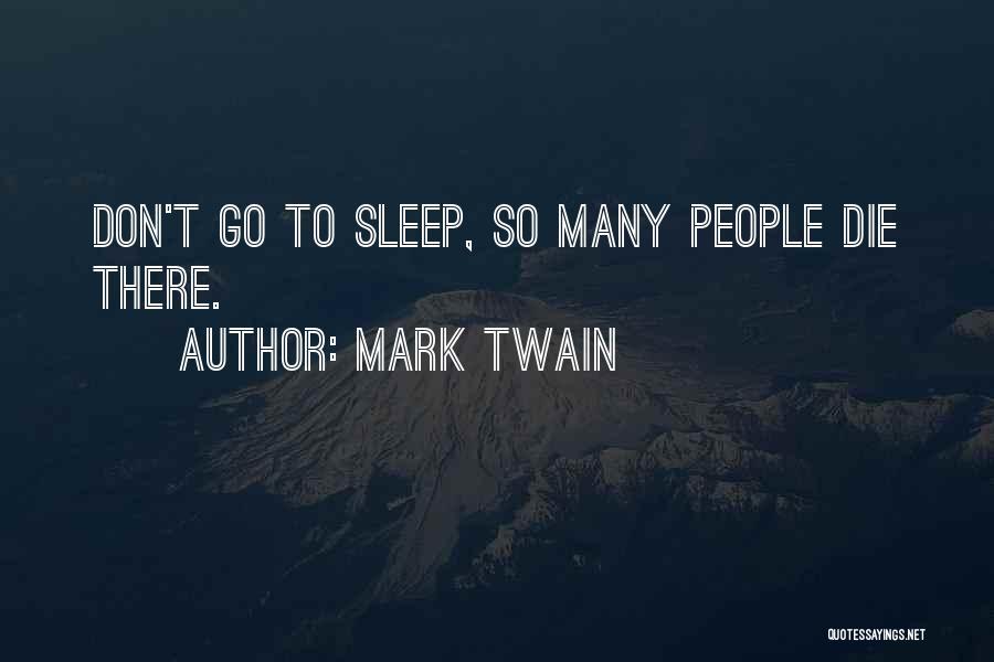 Mark Twain Quotes 341468