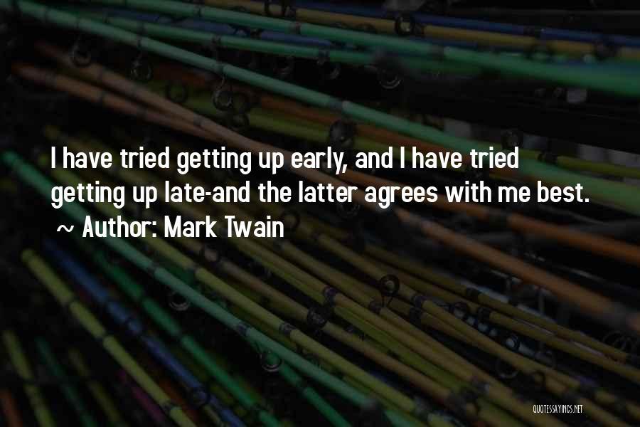 Mark Twain Quotes 364738