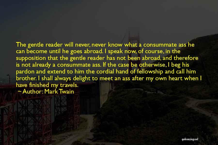 Mark Twain Quotes 368279