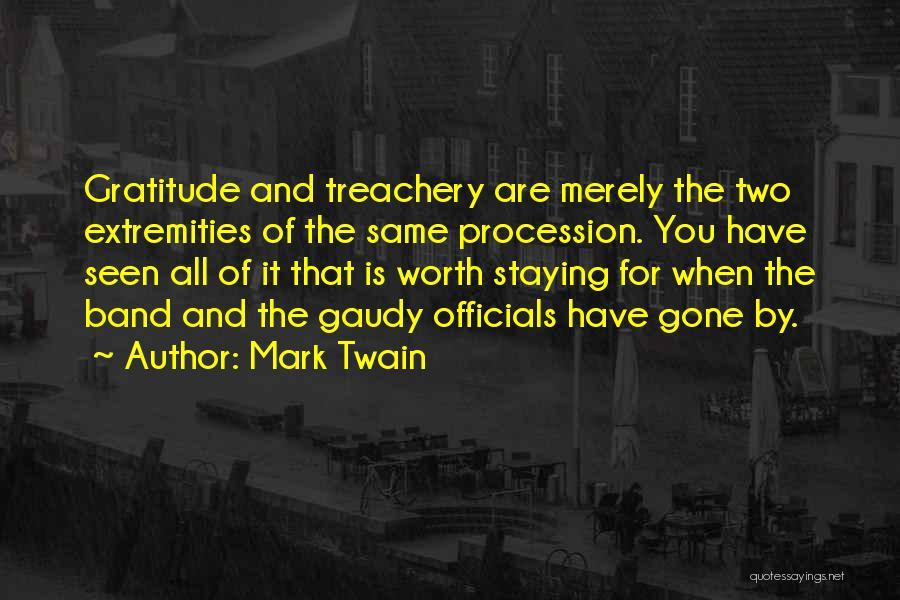 Mark Twain Quotes 392257