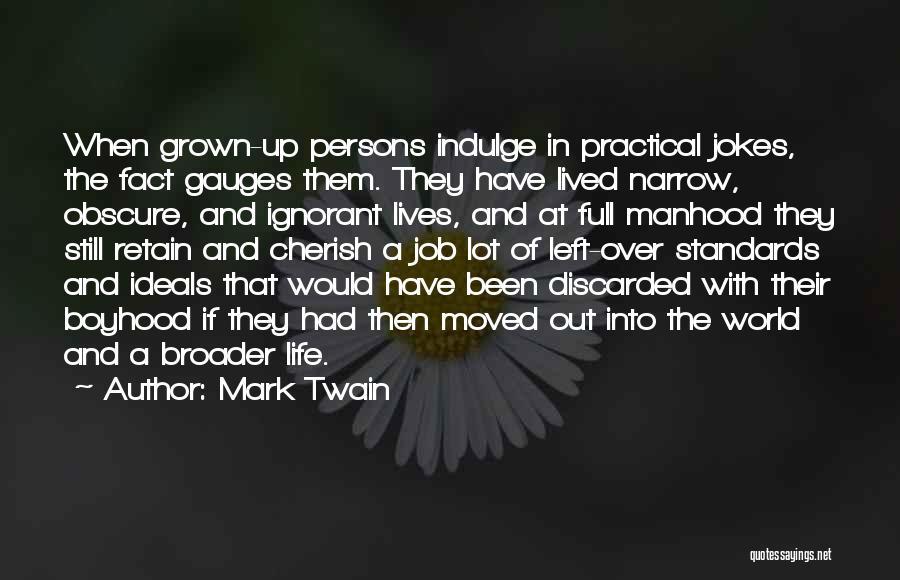 Mark Twain Quotes 486688