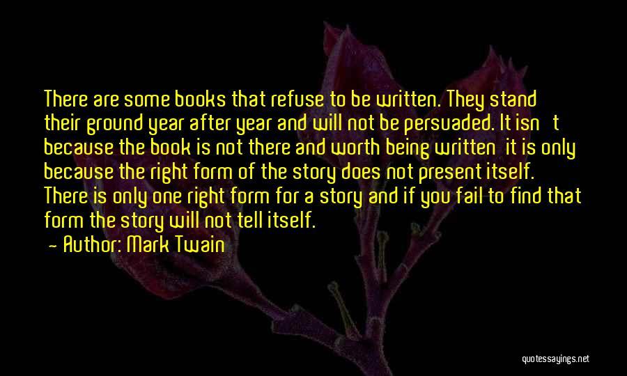 Mark Twain Quotes 503093