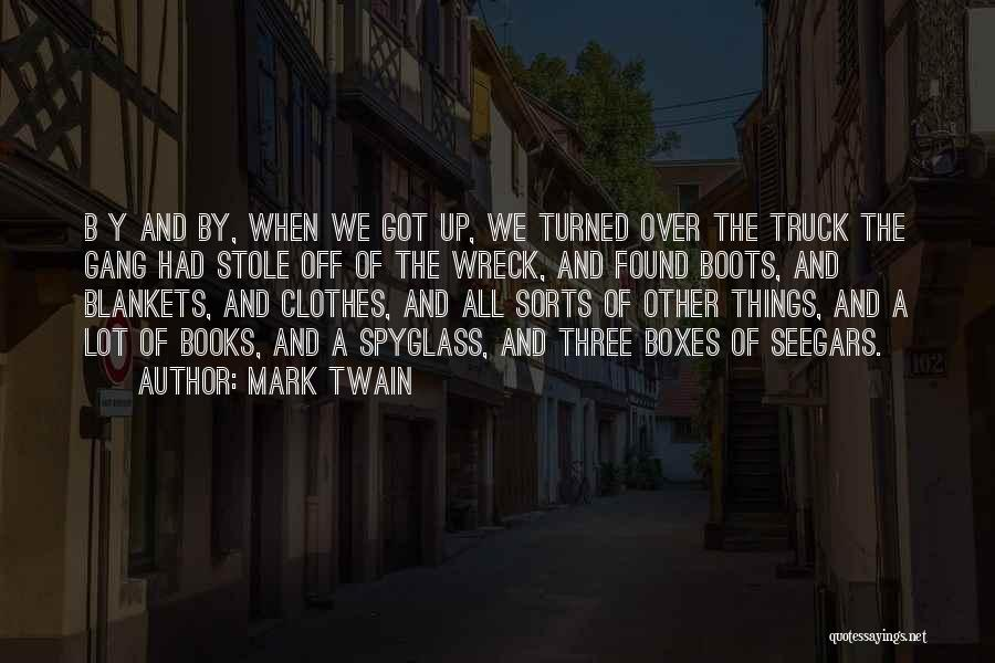 Mark Twain Quotes 527118
