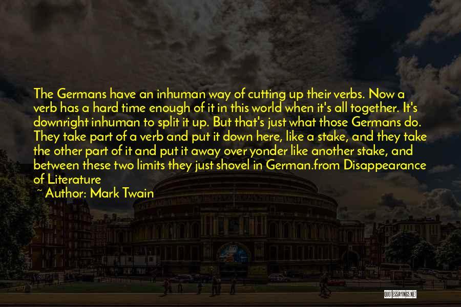 Mark Twain Quotes 574189