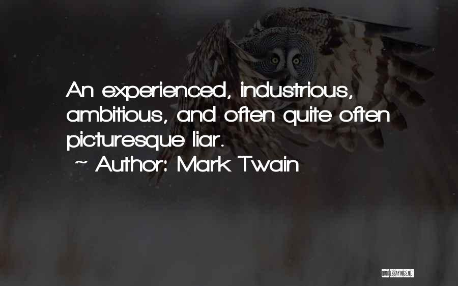 Mark Twain Quotes 662260