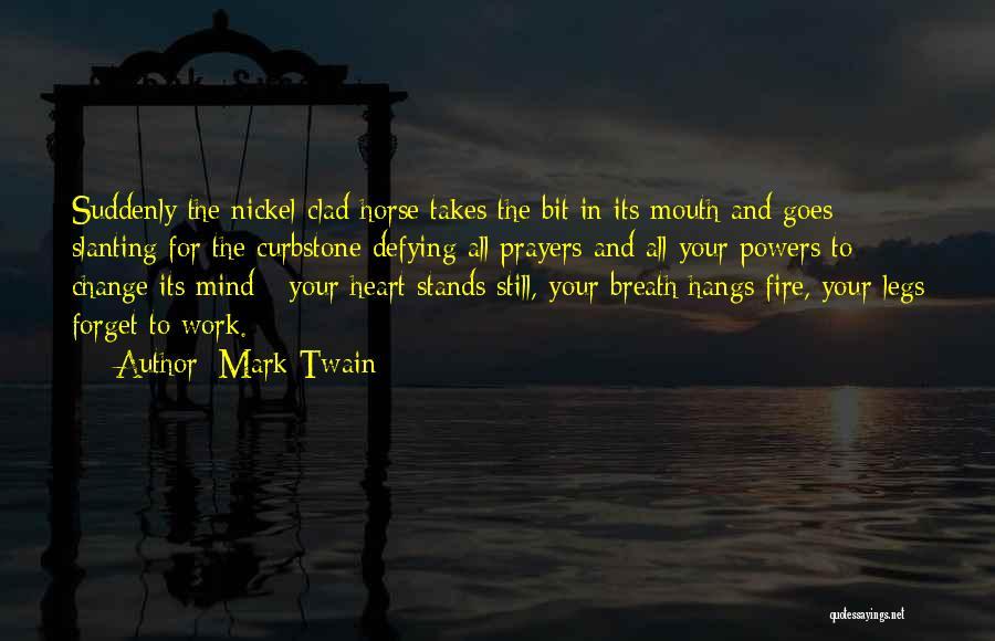 Mark Twain Quotes 811105