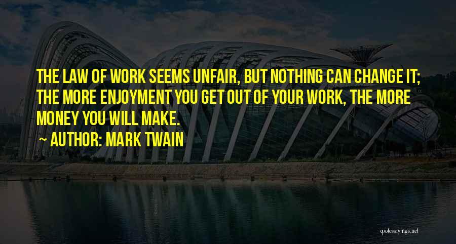 Mark Twain Quotes 819315