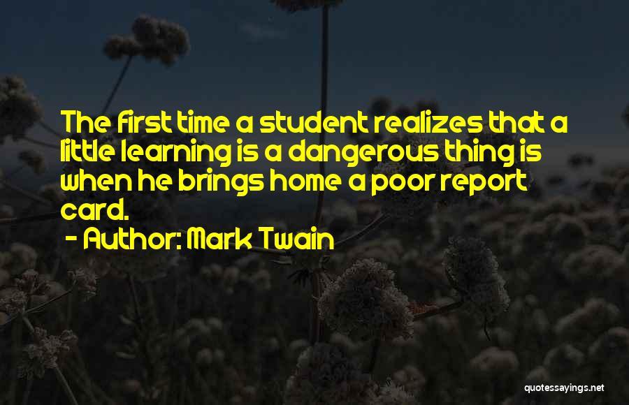 Mark Twain Quotes 862255