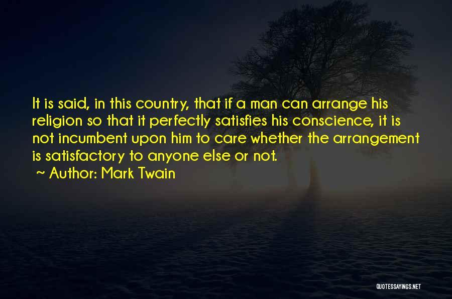 Mark Twain Quotes 891109