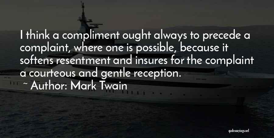 Mark Twain Quotes 999462
