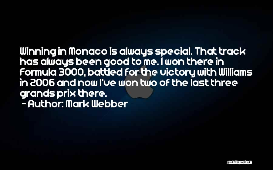 Mark Webber Quotes 1131005