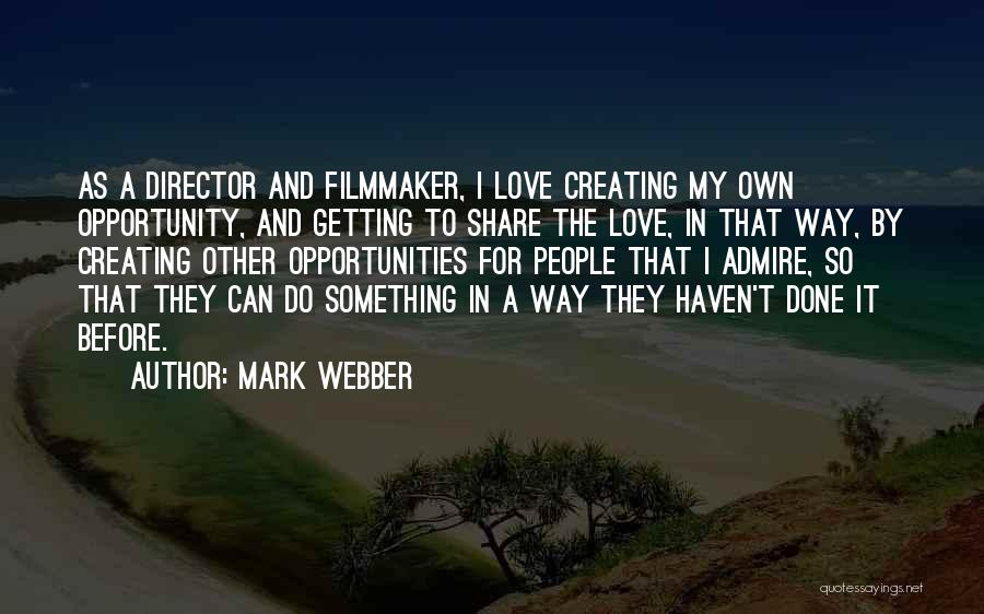 Mark Webber Quotes 1370309