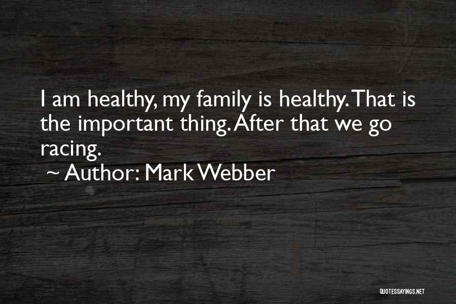 Mark Webber Quotes 157895