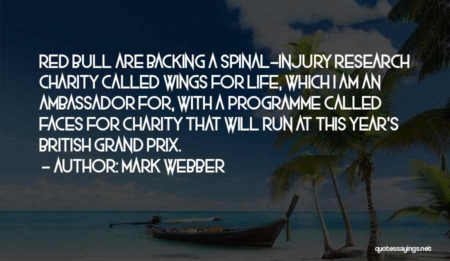 Mark Webber Quotes 515661