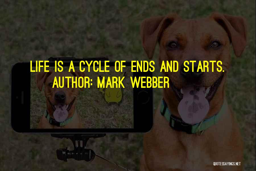 Mark Webber Quotes 965850