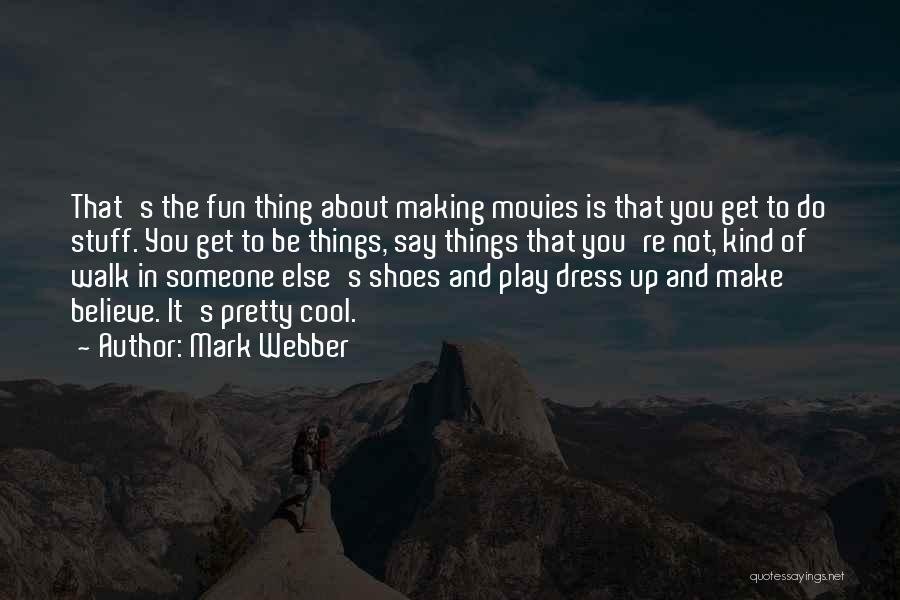 Mark Webber Quotes 977877