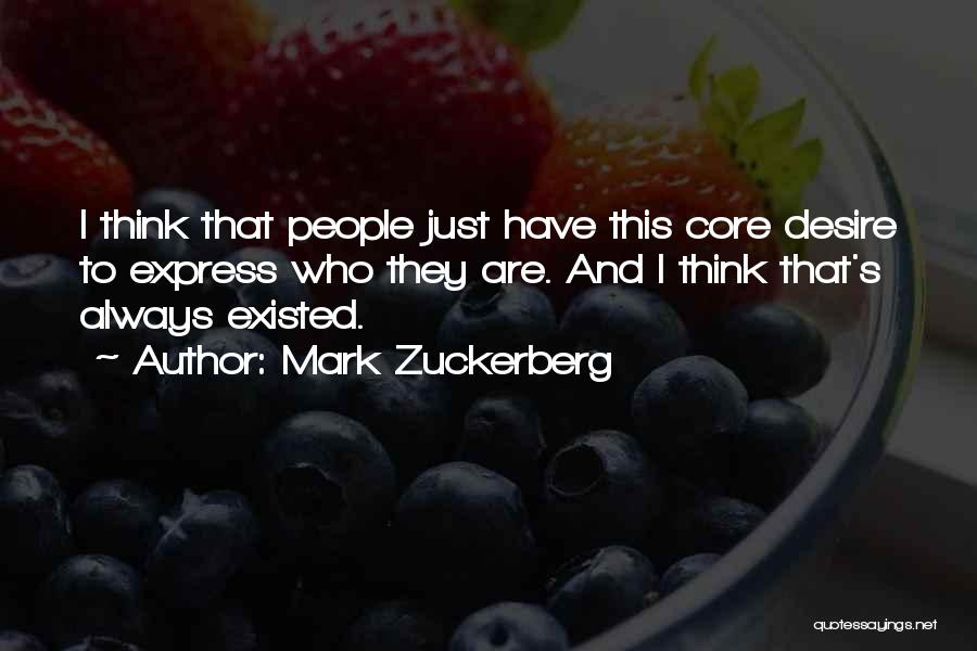 Mark Zuckerberg Quotes 1210438