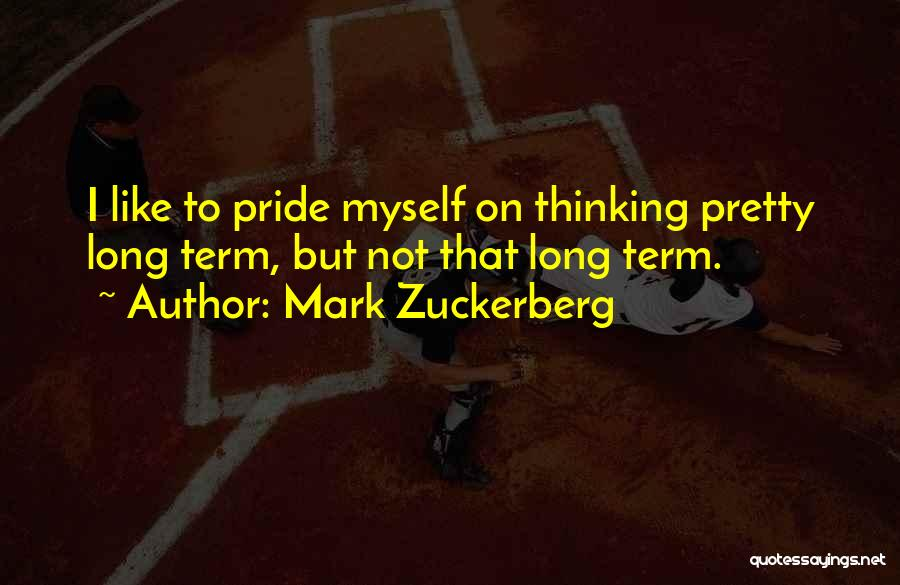 Mark Zuckerberg Quotes 1242817