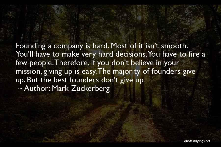 Mark Zuckerberg Quotes 1403334