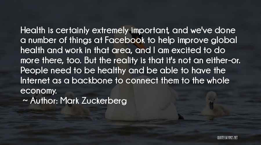 Mark Zuckerberg Quotes 1419028