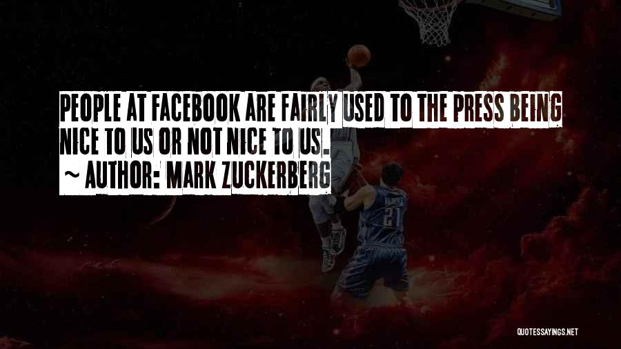 Mark Zuckerberg Quotes 1439424
