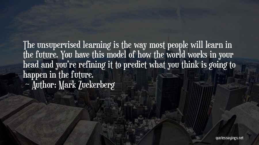 Mark Zuckerberg Quotes 1498442