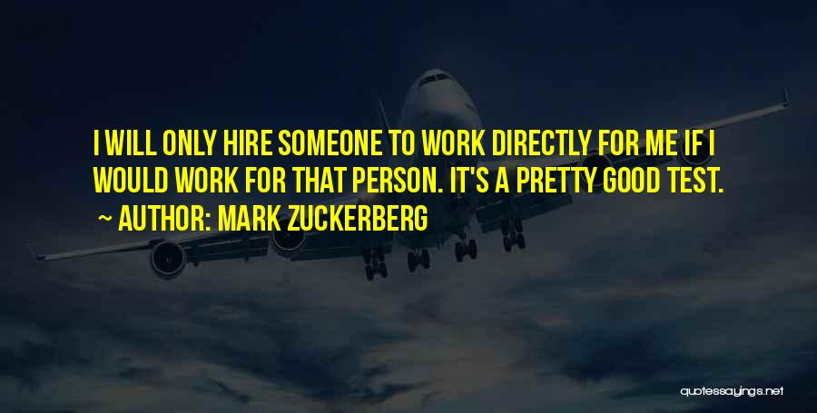 Mark Zuckerberg Quotes 1552235
