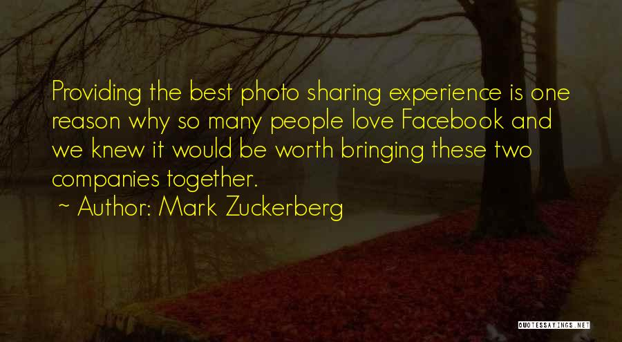 Mark Zuckerberg Quotes 1611047