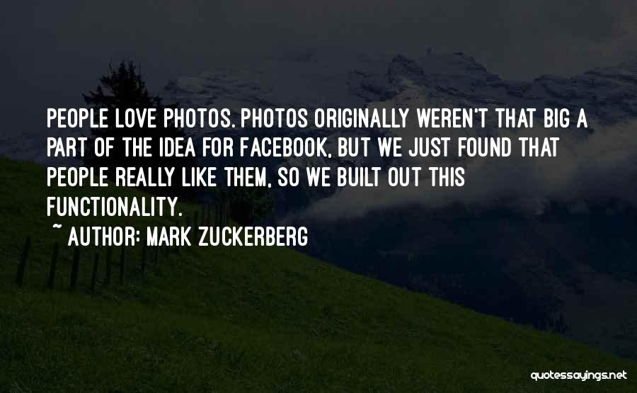 Mark Zuckerberg Quotes 1629176