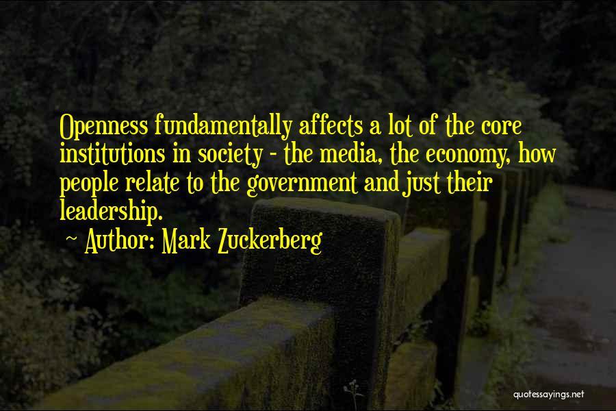 Mark Zuckerberg Quotes 1785849