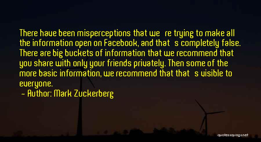 Mark Zuckerberg Quotes 1905991